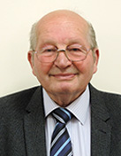 Profile image for Councillor Mr Alan Brandham