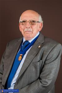 Profile image for Councillor Mr Ray Berry