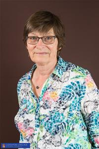 Profile image for Councillor Mrs Anne Gray