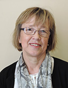 Councillor Mrs Carole Perham