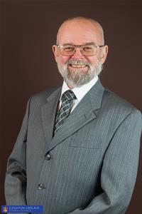 Profile image for Councillor Mr Stephen Jones