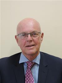 Councillor Mr Stephen Cotter