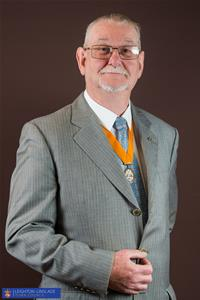 Profile image for Councillor Mr Mark Freeman