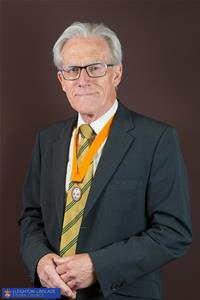 Profile image for Councillor Mr Peter Snelling